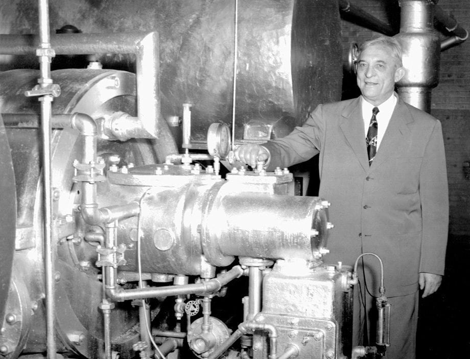 King of Cool: Willis Carrier Beat the Heat