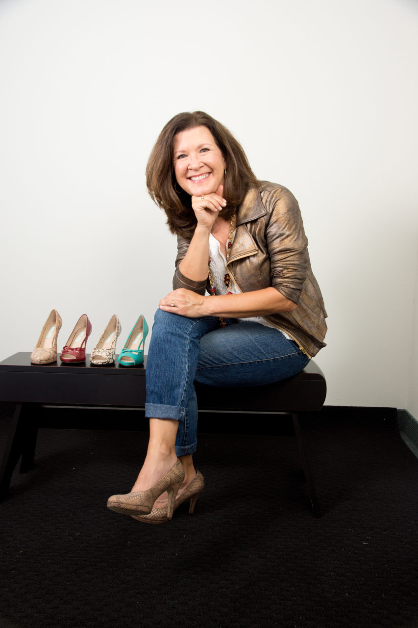 The Perfect Fit: Innovative Technology Makes High Heels Comfy