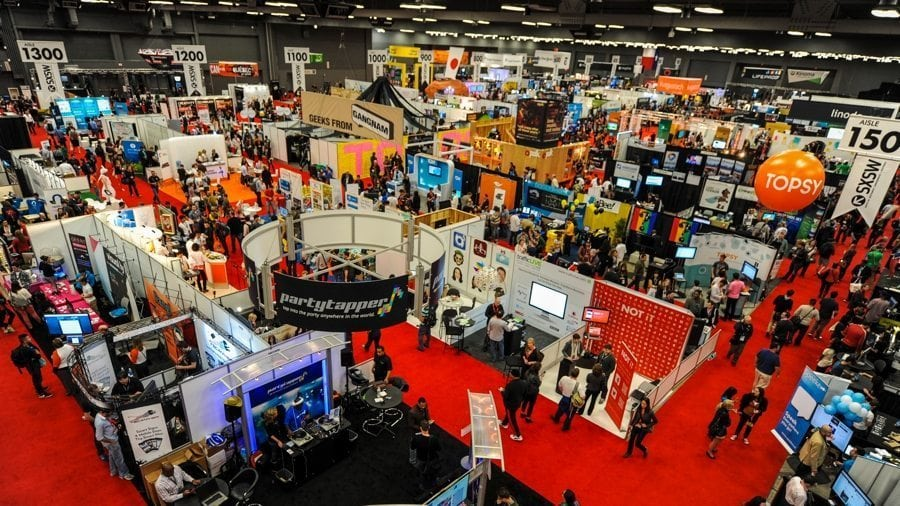 Top Trade Shows for Inventors in 2019