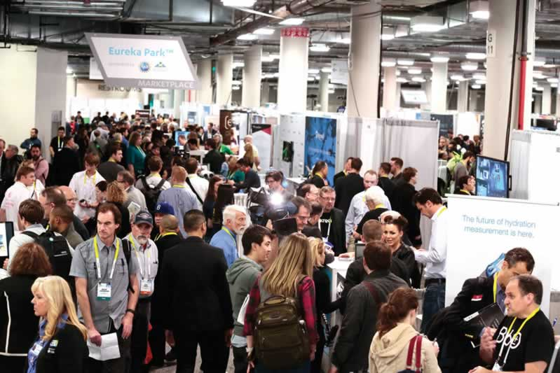 Seeking a Licensee? Think Trade Shows