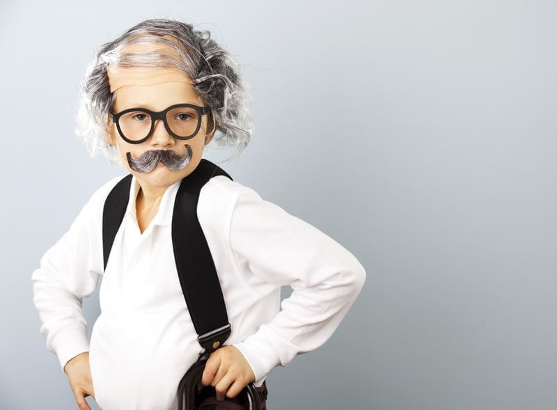 What's it Like to Be Old? Suit Lets Us Feel it for Ourselves
