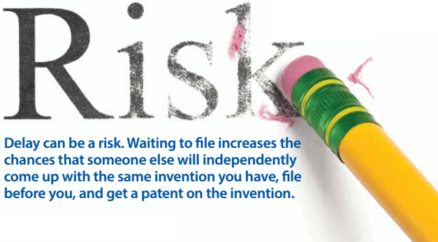 Don't Ignore this 4-Letter Word: Risk