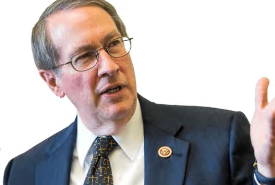 Goodlatte to Pursue Patent Litigation Reform