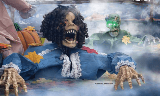 Tricked-Out Halloween Inventions