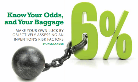Know Your Odds, and Your Baggage