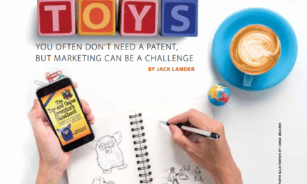 Play with This Idea: The Toy Invention Market