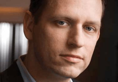 What Thiel's Patent Views May Mean Under Trump