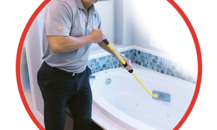 Tough Scrubbing Made Simple with The Simple Scrub™