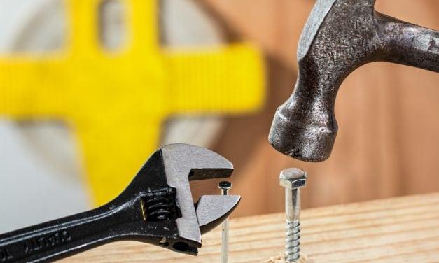 Tools, Materials and Processes