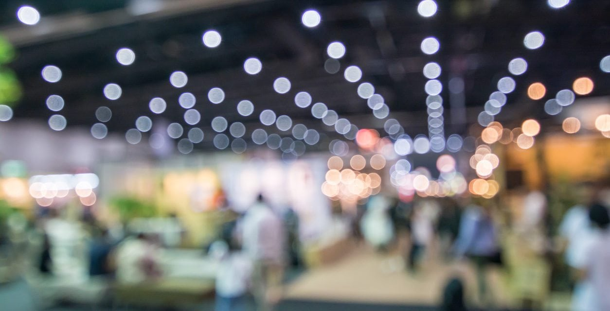Top Trade Shows for Inventors in 2018