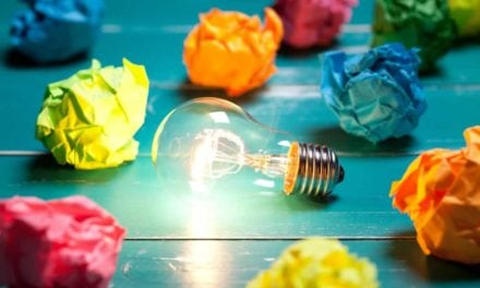 Bright Ideas from January 2018