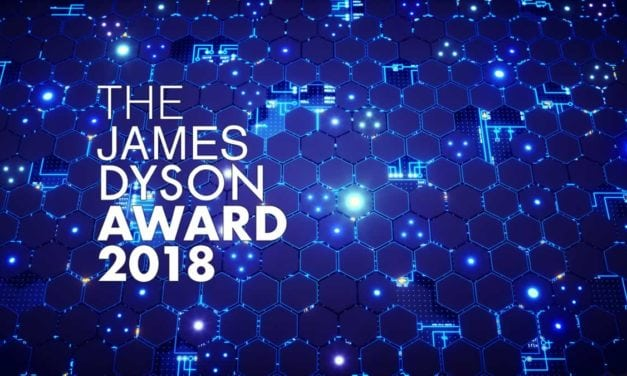 Problem Solvers Wanted: James Dyson Award Open for Entries
