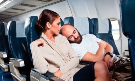 Travel Travails Put to Rest