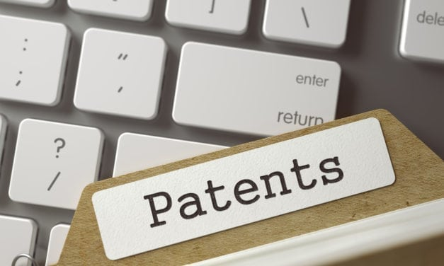 10 Millionth Patent is Quite the Mouthful