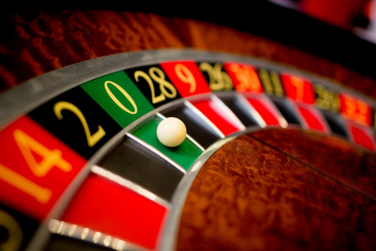 La roulette casino strategie