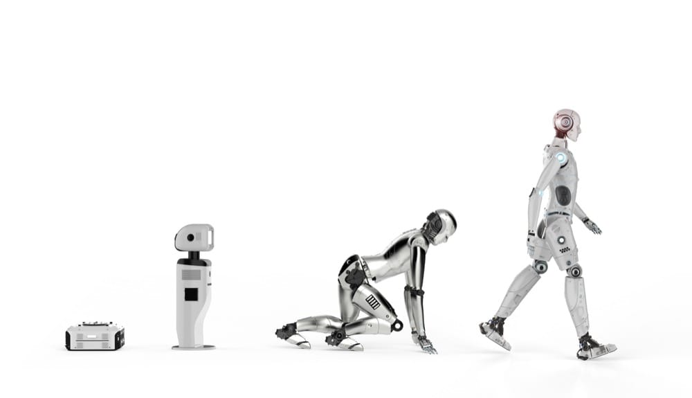 Giada Gerboni: Understanding Soft Robotics