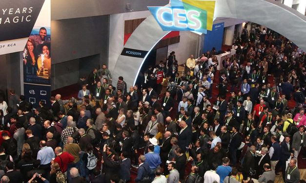 What is CES Really Like?