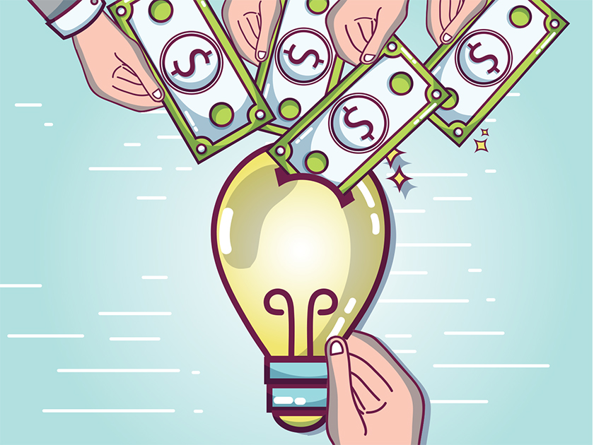 Crowdfunding Basics and Myths