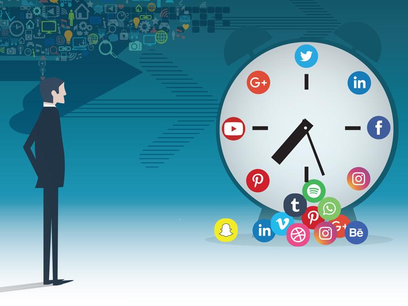 Your 7-Step Social Media Plan