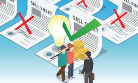 A Sell Sheet Primer