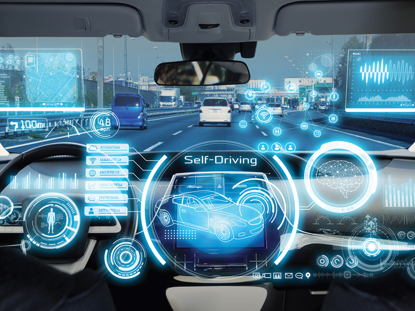 Driverless Cars? This Much, We Know