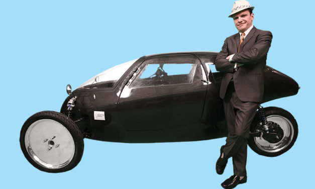 Auto Alternative?