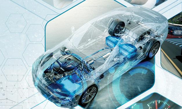 Auto Innovation 2019: Our Top Ten Picks