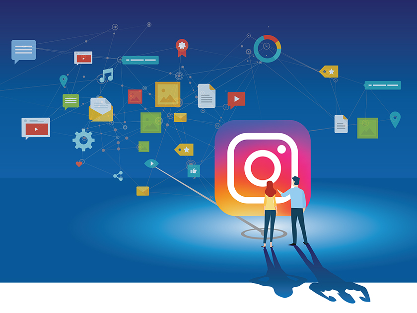 Pump up Your Instagram Stories