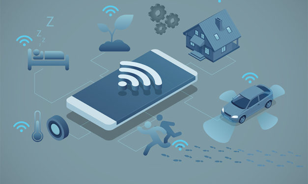 The Next IoT Wave