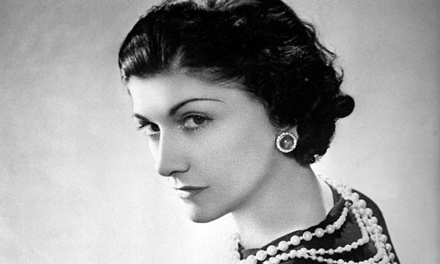 "When Was Gabrielle ""Coco"" Chanel Born?"