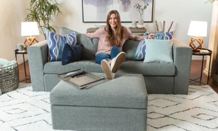A Foldable Sofa, a Smart Coffee Table & More