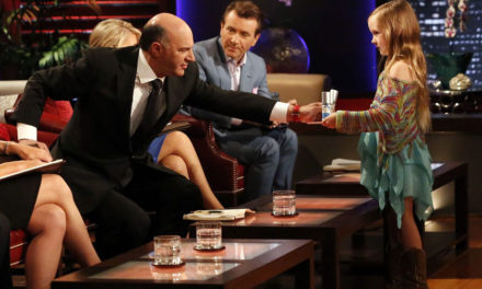 Who is the Youngest Person to Appear on Shark Tank?