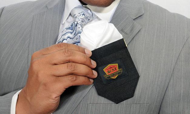 Elegance in Pocket
