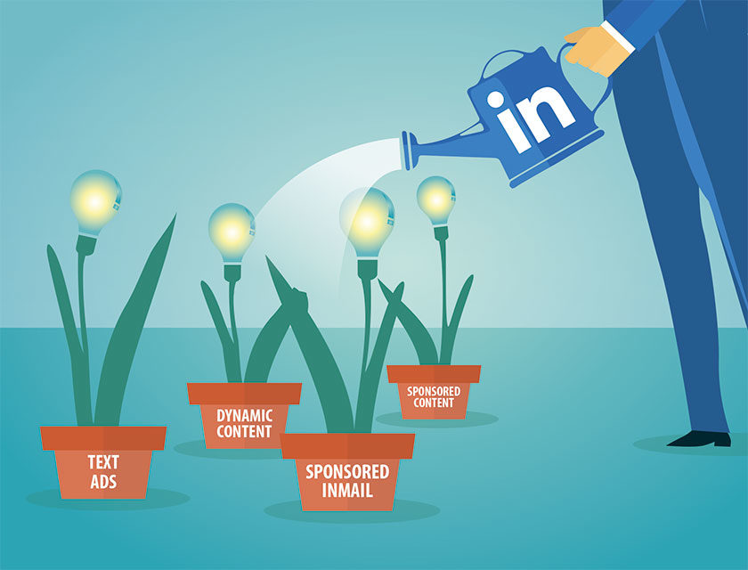 Getting Started With LinkedIn Ads