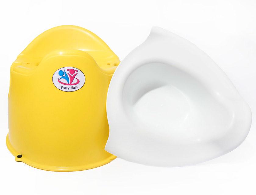 Cleaner Toilet Training