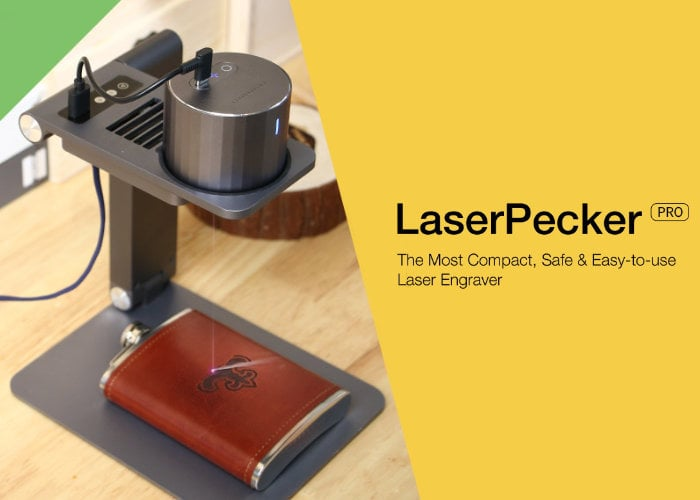 A Portable Engraver, and So Much More