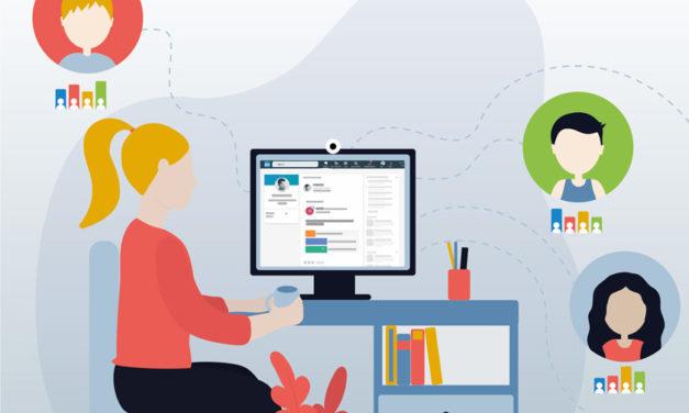 New Tool: LinkedIn Polls
