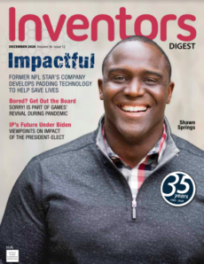 december 2020 issue inventors digest
