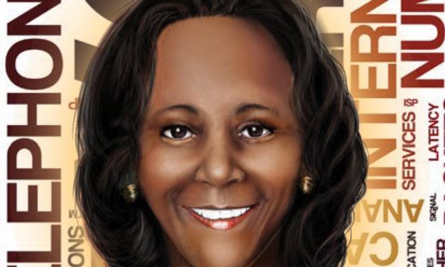 Your USPTO: No. 30 – Dr. Marian Croak