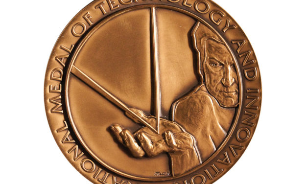 Your USPTO: You Can Honor America's Best