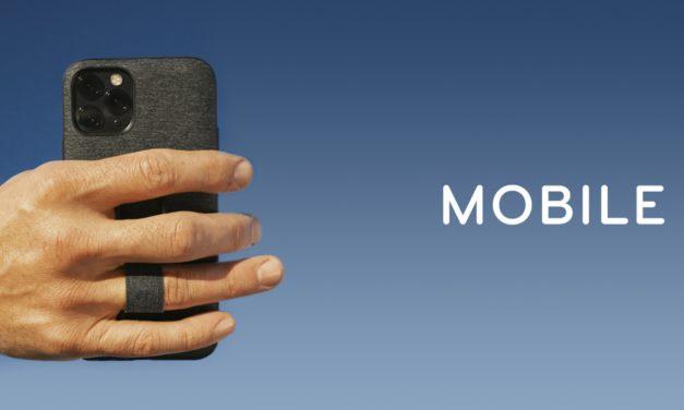 A Versatile Phone Case & Other Inventive Ideas