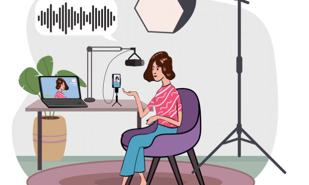Your Primo Podcasting Primer