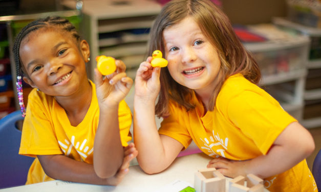 Your USPTO: Get Kids Involved!