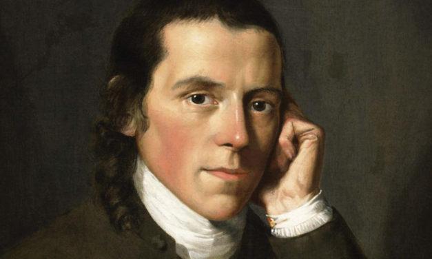 Benjamin Waterhouse and Samuel Mullikin