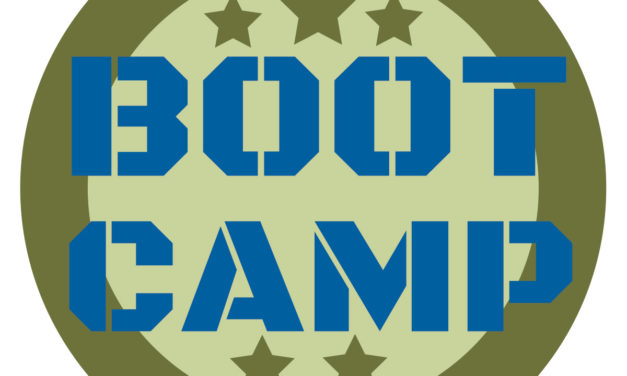 Your USPTO: What's Next – Trademark Basics Boot Camp