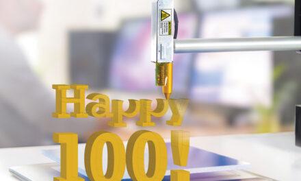 Happy 100!