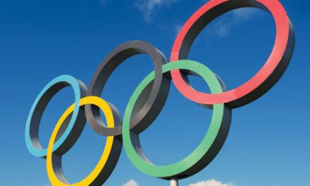 Yours USPTO: News Flash – Protecting the U.S. Olympics