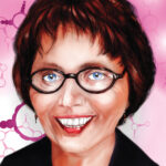 Your USPTO: Trading Card No. 19 Dr. Helen Free