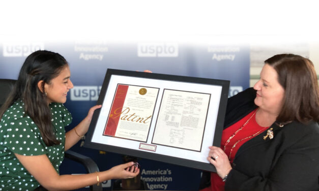 Your USPTO: Invention-Con Goes Young