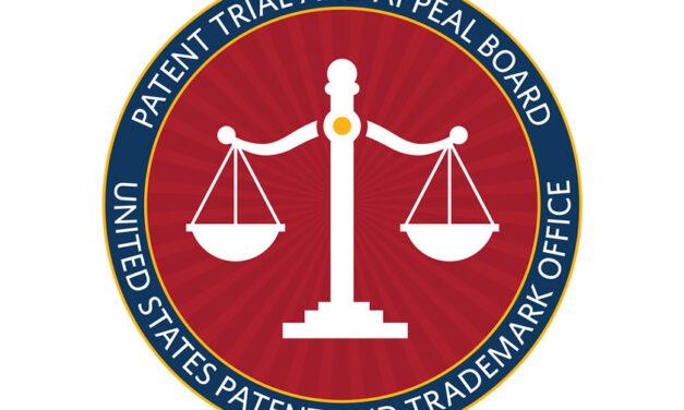 Your USPTO: The PTAB